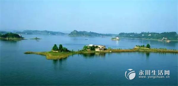 重庆美丽的湖泊,你去过几个-永川630新闻-【永川生活